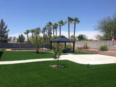 Fake Grass North Las Vegas Nevada Lawn artificial grass