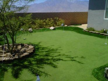 Golf Putting Greens Moapa Valley Nevada Artificial Grass artificial grass