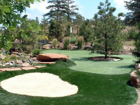 Putting Greens Henderson Nevada Synthetic Turf artificial grass