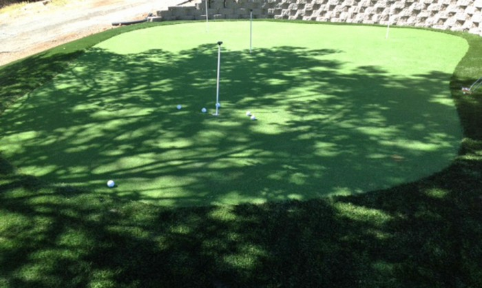 Putting Greens, Artificial Golf Putting Green in Las Vegas